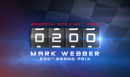Mark Webber's 200th F1 start