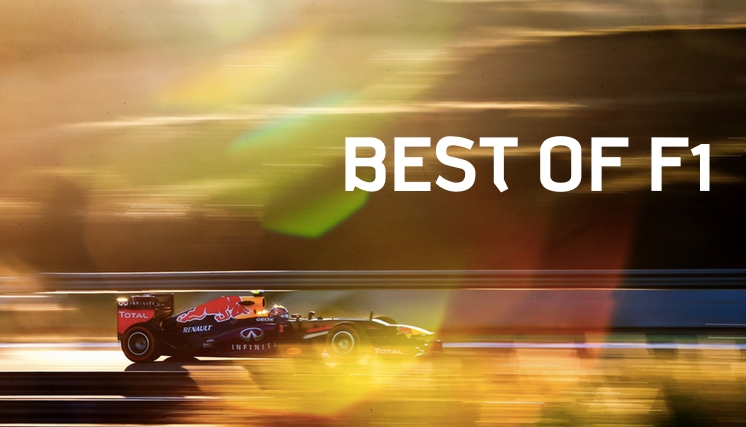Best of F1