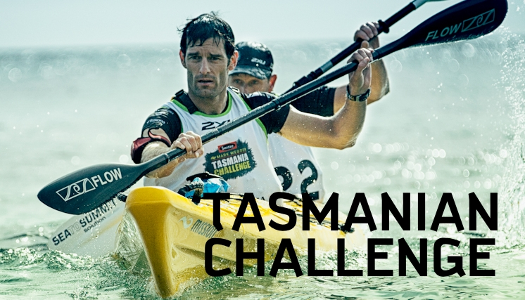 Tasmanian Challenge