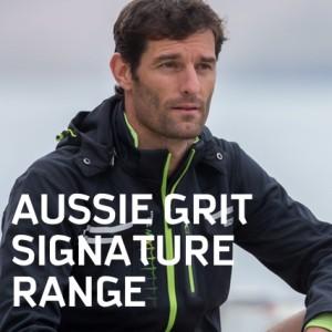 Aussie Grit Signature Range