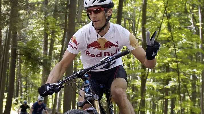 Cycling A Fun Way To Stay Fit Even For Celebrities Bikecommuterscom