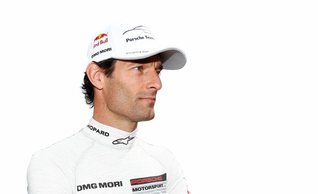 9b9dff9d012 Official Mark Webber 2015 Team Cap