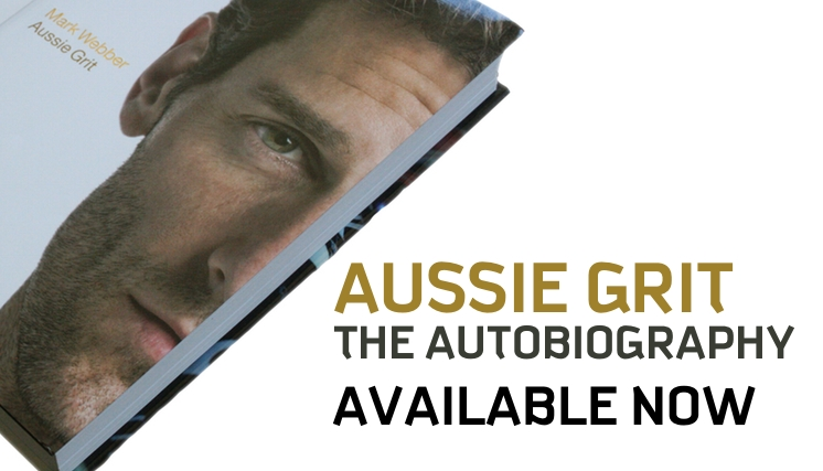 Mark's Autobiography - Out Now